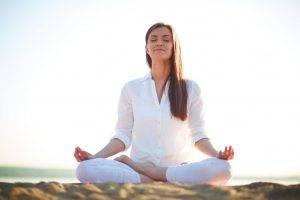 Yoga mang đến sức khỏe cho mọi người, mọi lứa tuổi