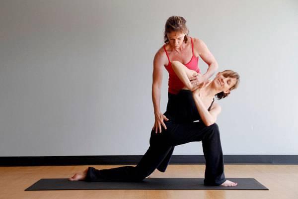 Huấn luyện viên Yoga với nhiều cơ hội mới